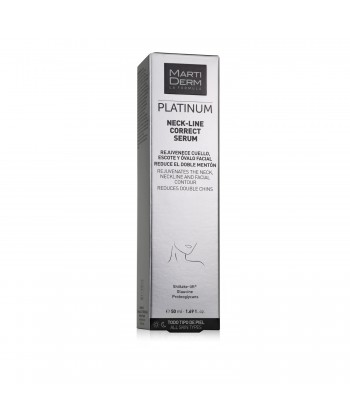 MARTIDERM PLATINUM NECK-LINE 50 ML