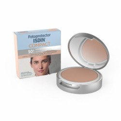 FOTOPROTECTOR ISDIN COMPACT SPF 50, ARENA