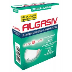 ALGASIV SUPERIOR 30 ALMOHADILLAS