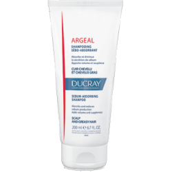 ARGEAL CHAMPU 150 ML