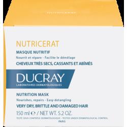 NUTRICERAT MASCARILLA ULTRA-NUTRITIVA 150 ML
