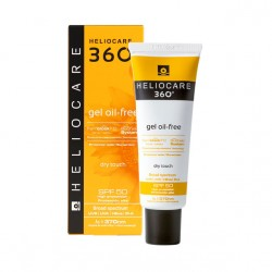 HELIOCARE 360º GEL OIL FREE 50 ML