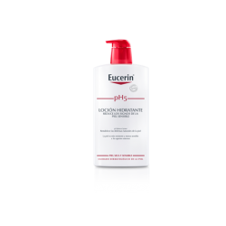 EUCERIN PH5 LOCION CORPORAL FAMILY PACK