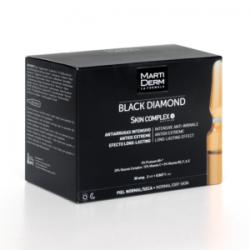 MARTIDERM BLACK DIAMOND SKIN COMPLEX+ 30 AMP