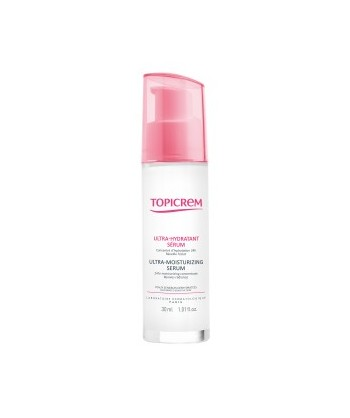 TOPICREM SERUM ULTRAHIDRATANTE 30ML