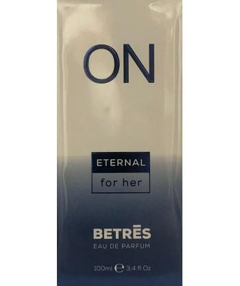 BETRES ETERNAL PERFUME  100 ML