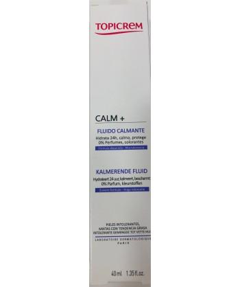 TOPICREM CALM CREMA FLUIDA 40 ML